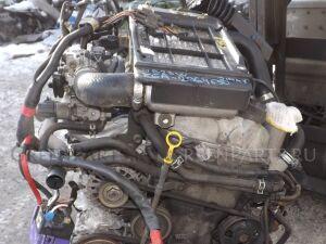 Двигатель на Suzuki Jimny JB23W K6AT