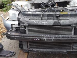 Радиатор кондиционера на Mazda Demio DY3W ZJVE