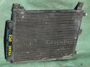 Радиатор кондиционера на Daihatsu Terios Kid J111G