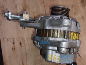 Генератор на Nissan DAYZ ROOX B21A 3B20 1800A401