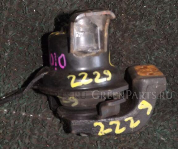 Подушка двигателя на Mitsubishi Dion CR9W 4G63