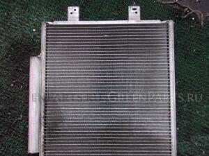 Радиатор кондиционера на Toyota Passo NGC30