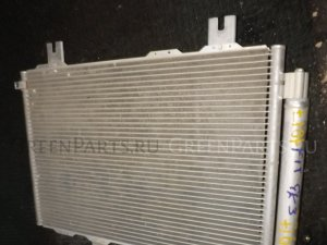 Радиатор кондиционера на Honda Fit GK3 L13B