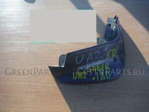 Брызговик на Honda Saber UA2 180 /