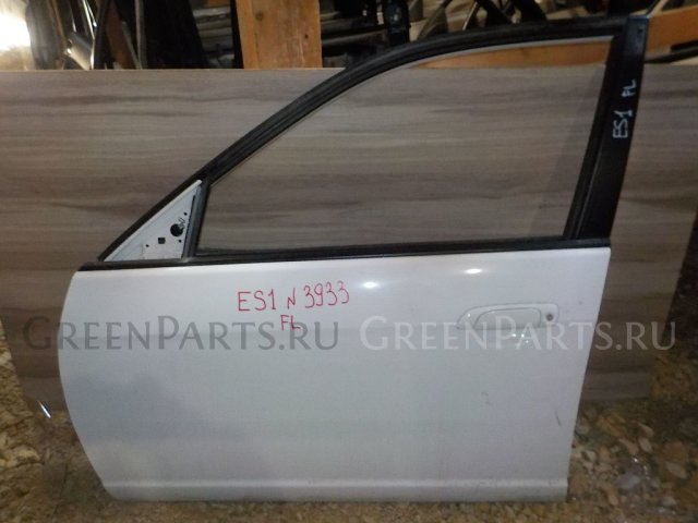 Стеклоподъемник на Honda Civic ES1 3933