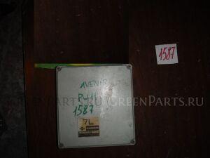 Блок управления двигателем на Nissan Avenir PW11 SR20DE 1587 /