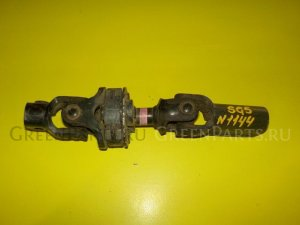 Рулевой карданчик на Subaru Forester SG5 1144 /