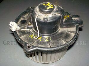 Мотор печки на Toyota Ipsum ACM21 34 /