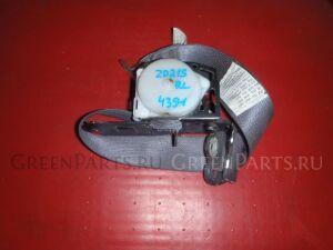 Ремень безопасности на Suzuki Swift ZD21S 4391 /