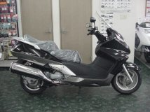 мопед HONDA SILVER WING600ABS