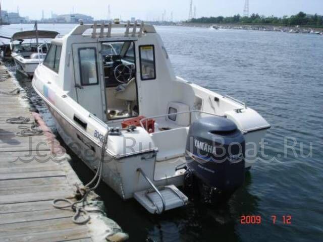 катер TOHATSU TSC-23 1995 г.