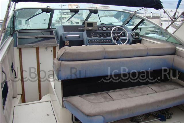 катер SEARAY 290 1992 г.