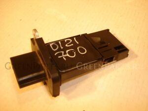 Датчик расхода воздуха на Nissan Note E11 HR15DE