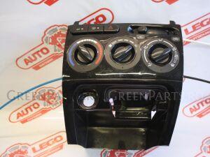 Блок управления печкой на Geely MK 2008 > MR479QA 1018002628