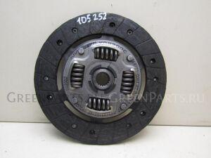 Диск сцепления на Nissan ALMERA N16 2000-2006 QG15DE