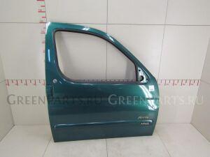 Дверь на Citroen Berlingo 1996-2002