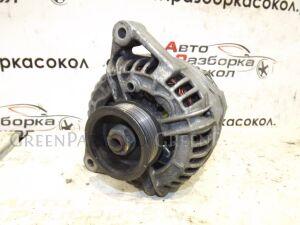 Генератор на Audi Allroad quattro 2000-2005