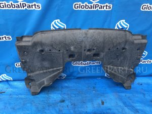 Защита двигателя на Subaru Impreza GG3