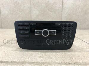 Магнитола на Mercedes-benz GLK-Class X204 2008-2015
