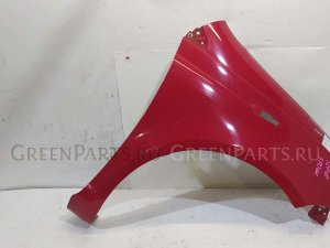 Крыло на Toyota Vitz NCP10, NCP13, NCP15, SCP10, SCP13