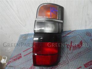 Стоп-сигнал на Toyota Hiace KZH100, KZH100G, KZH100W, KZH106, KZH106G, KZH106W 1KZTE, 2L, 2LT, 2LTE, 3L, 5L, 5LE, 1RZE, 2RZE, 1RZ KOITO 26-62