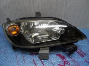 Фара на Mazda Demio DY3R, DY3W, DY5R, DY5W ZJVE, ZYVE STANLEY P1919