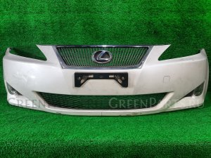 Бампер на Lexus IS250 GSE20