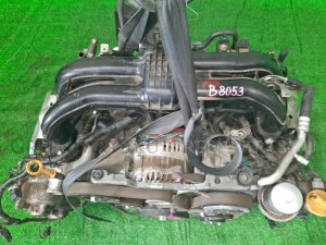 Двигатель на Subaru Impreza GP2 FB16 FB16ASZH2A
