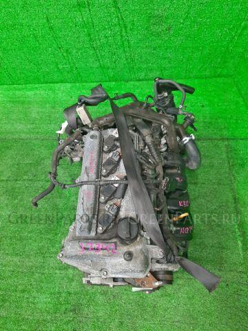 Двигатель на Toyota Corolla Axio NZE144 1NZ-FE electro