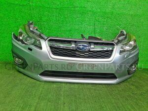 Ноускат на Subaru Impreza GP3 FB20