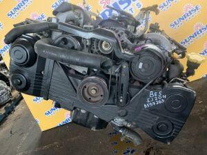 Двигатель на Subaru Legacy BH5 EJ204 B597263