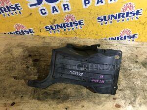 Защита двигателя на Honda SPIKE GB3