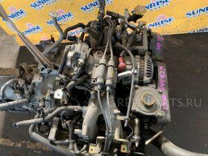 Двигатель на Subaru Forester SF5 EJ202 549925