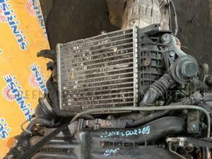 Двигатель на Subaru Legacy BP5 EJ20X C002769