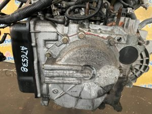 Кпп автоматическая на Mitsubishi Chariot Grandis N84W 4G64 F4A422FZB2