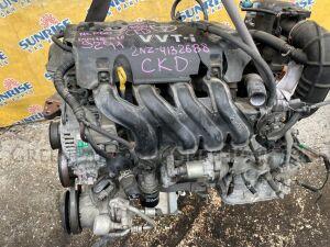 Двигатель на Toyota Ist NCP60 2NZ-FE 4132688