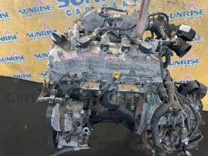 Двигатель на Nissan Ad VFY11 QG15DE 235675B