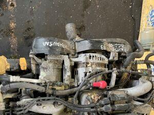 Двигатель на Subaru Impreza GG2 EJ152 D033189