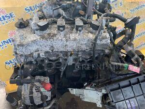 Двигатель на Nissan Sunny FB15 QG15DE 244734B