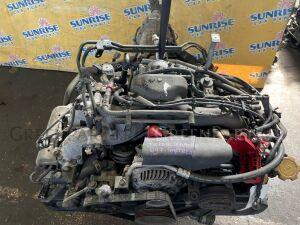 Двигатель на Subaru Impreza GH7 EJ203 D153355