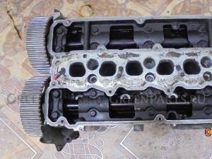 Головка блока цилиндров на Mitsubishi Pajero V75W 6G74 GDI