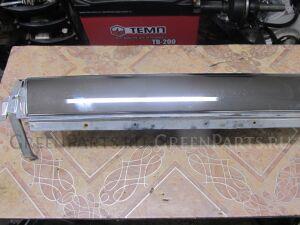 Бампер на Mitsubishi Pajero V75W, V65W, W73W, V63W, V78W, V68W 6G74, 6G72, 4M41