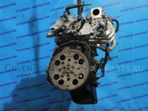 Двигатель на Nissan Wingroad WFY11 QG15DE 486743A