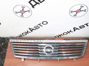 Решетка радиатора на Nissan Sunny FB15 124 912