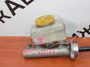 Главный тормозной цилиндр на Subaru BH5 125 127