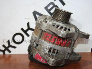 Генератор на Nissan QR25DE 125 881