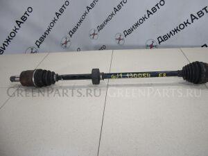 Привод на Honda GJ1 130 054