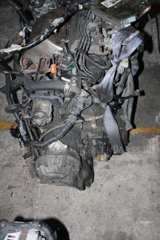 Кпп автоматическая на Toyota 4S-FE 221 030