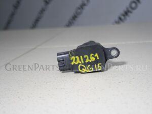 Катушка зажигания на Nissan QG15DE 221 261