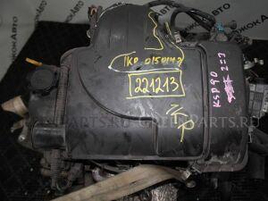 Двигатель на Toyota 1KR-FE 221 213